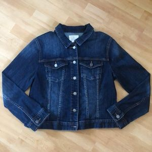 Caslon denim jacket
